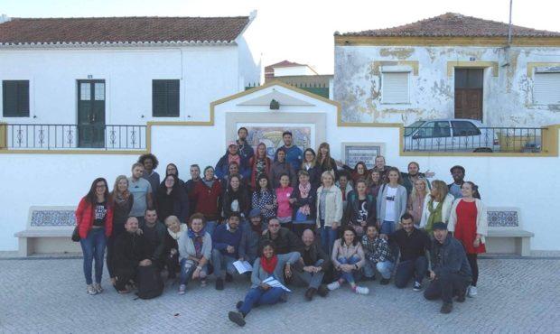 Erasmus+: Aktyvus Jaunimas
