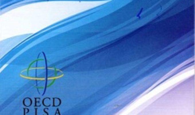 Ežerėlio mokyklos mokiniai penkiolikamečiai yra atrinkti dalyvauti tarptautiniame OECD PISA tyrime