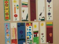 Mokyklos bibliotekoje – džiaugsmo ir spalvų protrūkis!