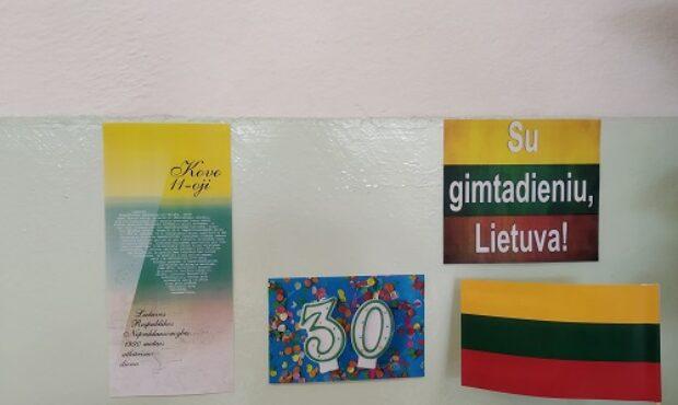 """""""Skaitome apie Lietuvą"""""""